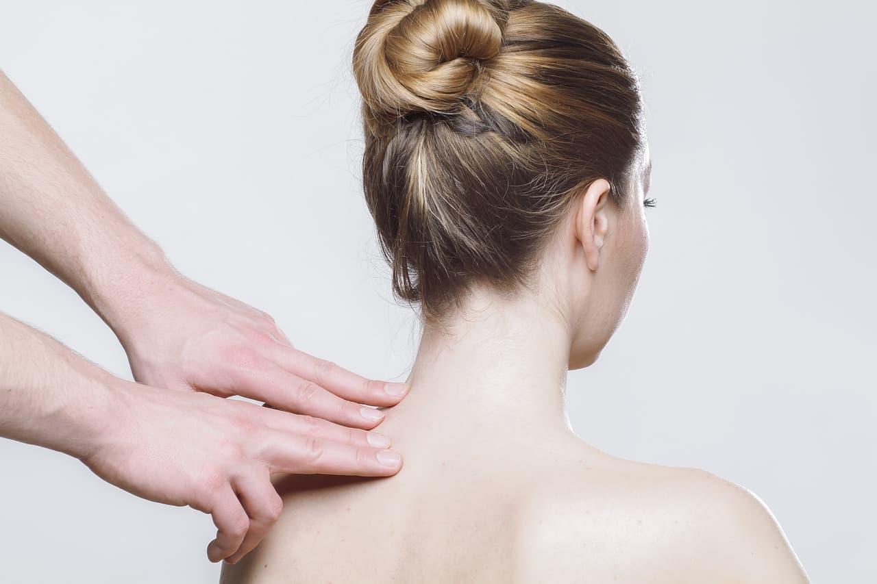 tissue massages
