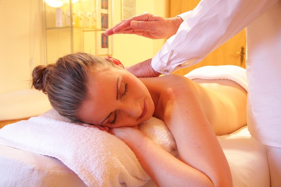 Tissue Massage