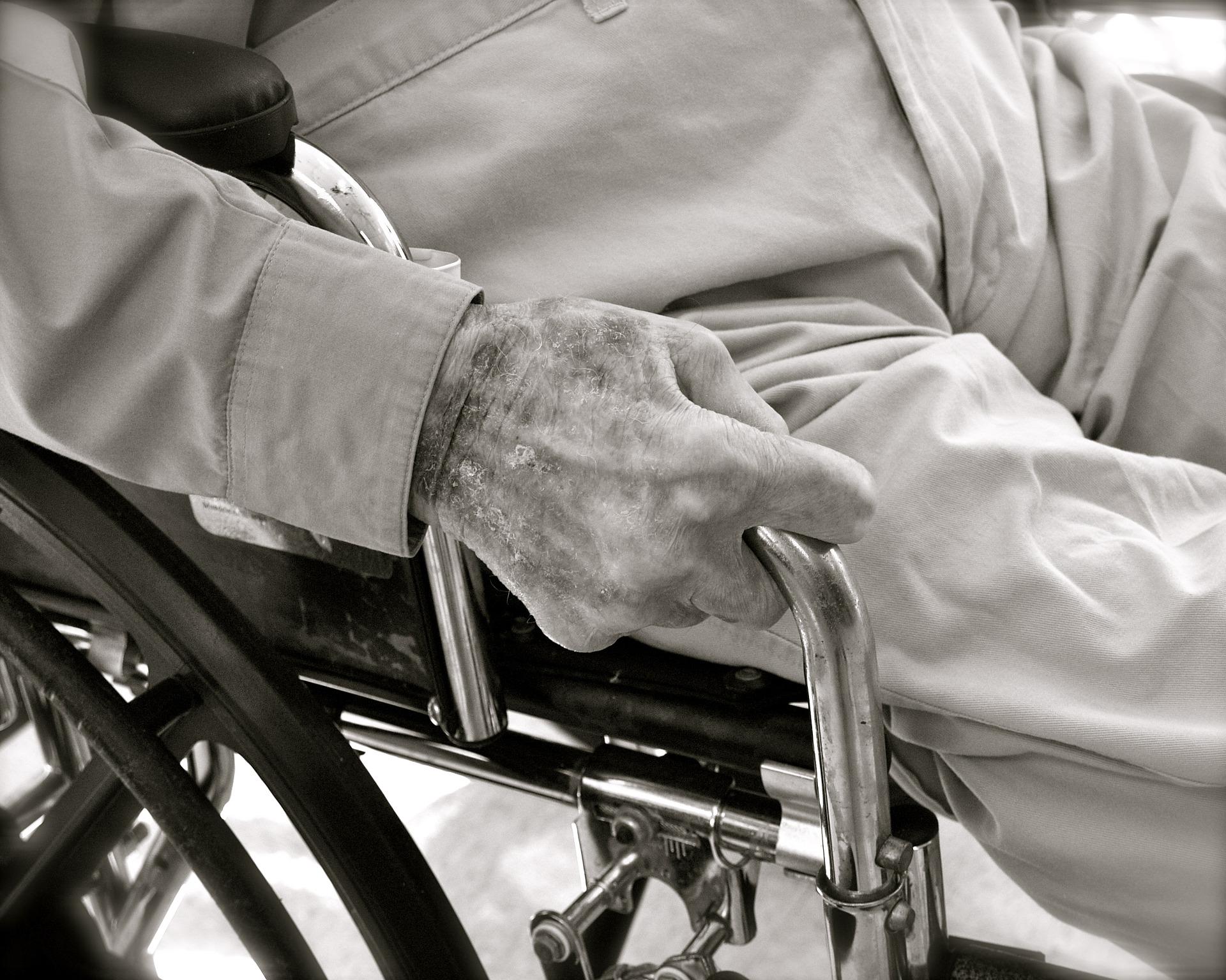 Grieving Seniors