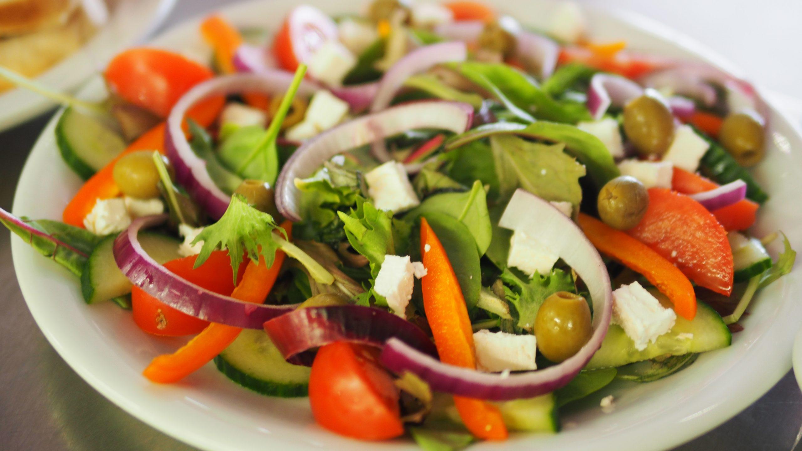 Barbacoa And Guacamole Salad