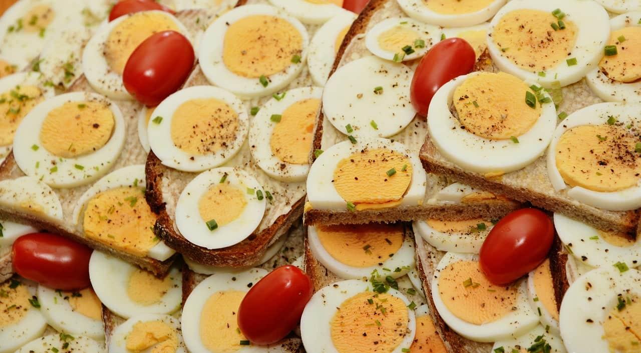 Egg McMuffin