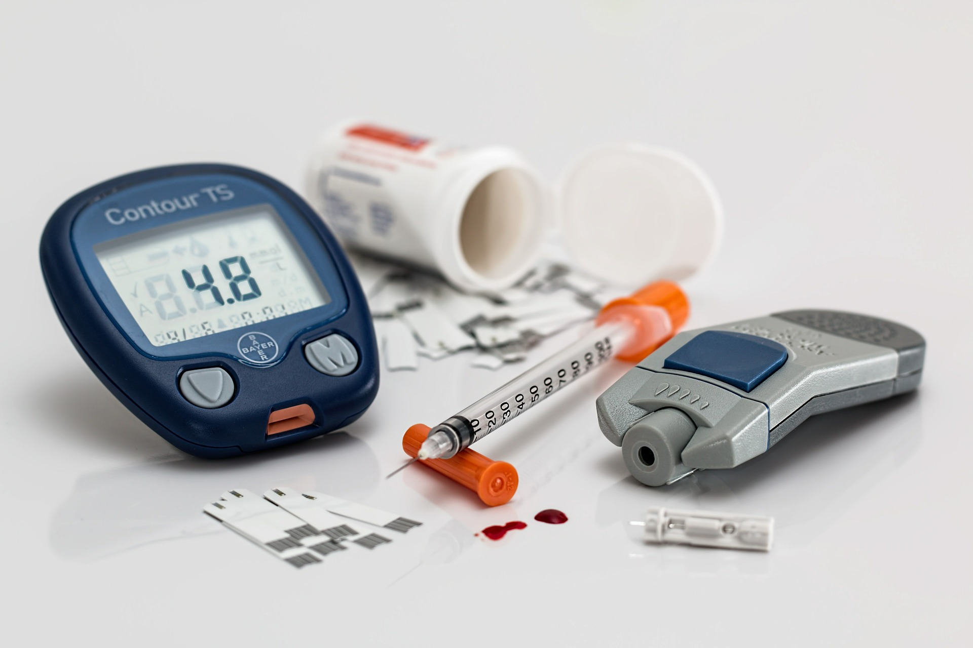 Diabetes Reversible