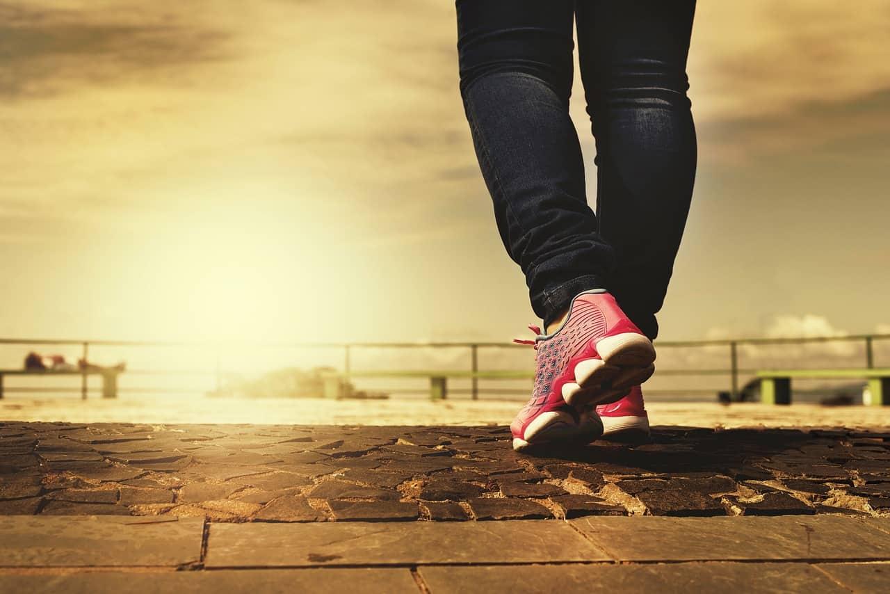 Exercisingregularly