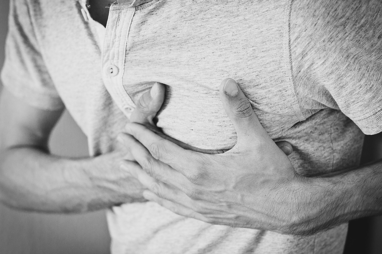 reduction of heart disease