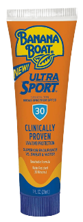 Banana Boat Ultra Sport Sunscreen-image