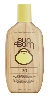 Sun Bum Moisturizing Sunscreen-image