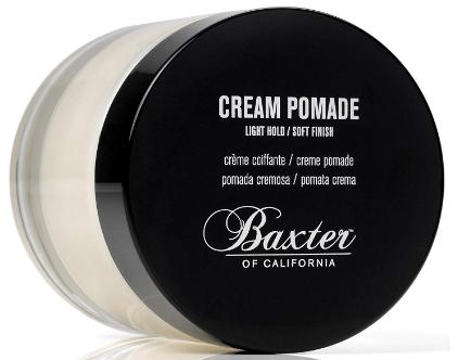 Baxter of California Cream Pomade-image