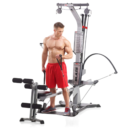Bowflex Xtreme Home Gym-image