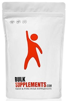 BulkSupplements Ascorbic Acid (Vitamin C) Powder-image