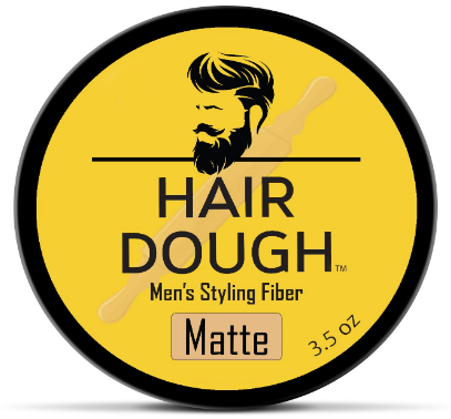 Hair Dough Styling Clay for Men-image