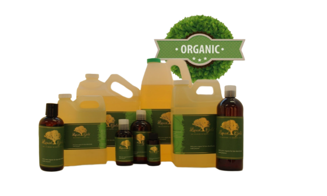 Liquid Gold Arnica Herbal Oil-image