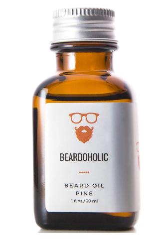 BEARDOHOLIC Premium Quality Beard Oil-image