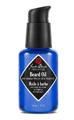 Jack Black - Beard Oil-image