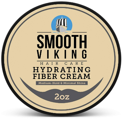 Smooth Viking Forming Cream for Men-image