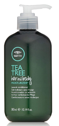 Tea Tree Shaping Cream-image