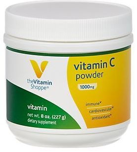 The Vitamin Shoppe Vitamin C Powder-image