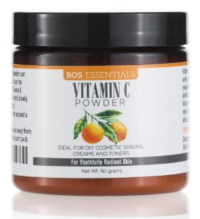 Ultra Fine Cosmetic Grade Vitamin C serum-image