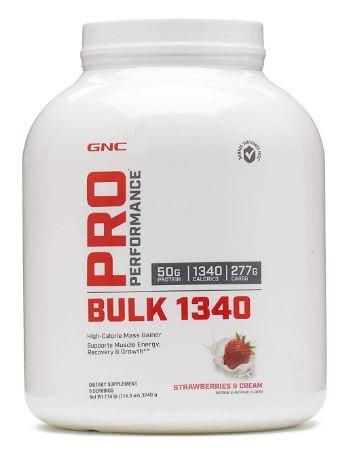 GNC Pro Performance Bulk 1340-image