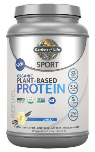 Garden Of Life Sport Protein Powder-image