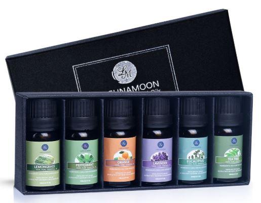 Lagunamoon Essential Oils-image