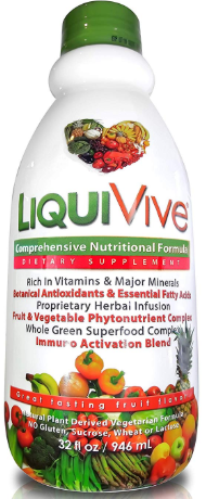 LiquiVive Liquid Vitamins-image
