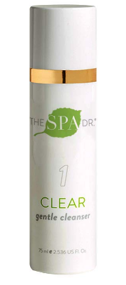 Natural and Organic Skin Care, The Spa Dr: Daily Essentials-image