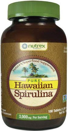 Pure Hawaiian Spirulina-image