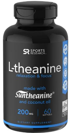 Suntheanine® L-Theanine-image