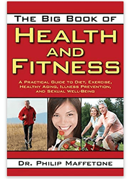 The Big Book of Health and Fitness-image