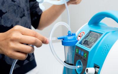 Portable Oxygen Concentrators