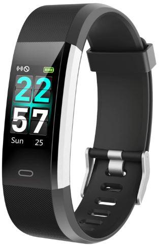 FITFORT Fitness Tracker-image