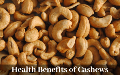 Benefits of Cashews