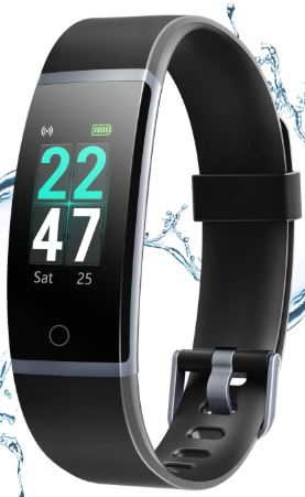 LETSCOM Fitness Tracker-image