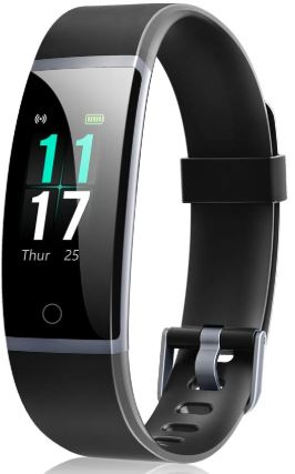 Letsfit Fitness Tracker-image