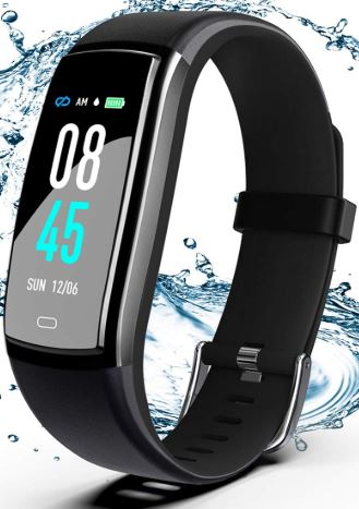 SIKADEER Fitness Tracker-image