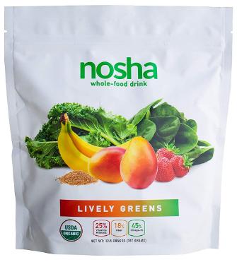 Spinach Smoothie Powder-image