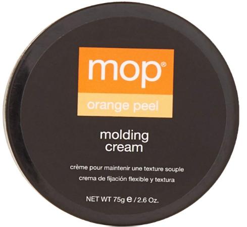 Orange Peel Molding Cream-image