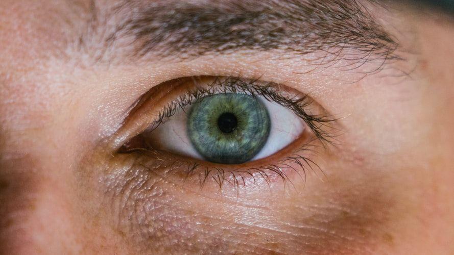 Protects Eye Health