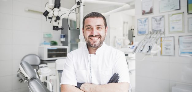 Selecting Your Dentist