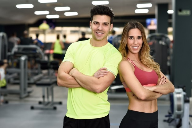 fitness knowledge