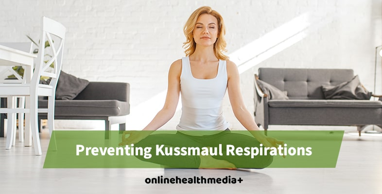 Preventing Kussmaul Respirations