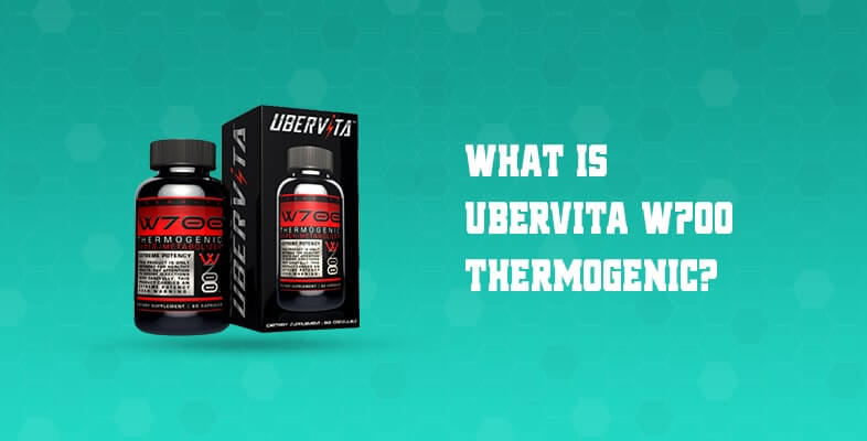 What is Ubervita W700 Thermogenic
