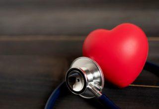 Maintain Heart Health