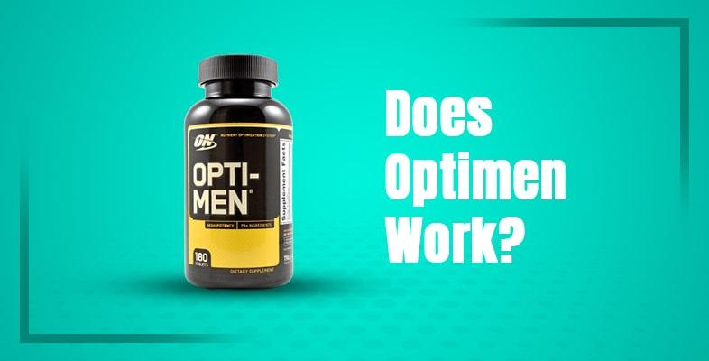 Does Opti-men Work
