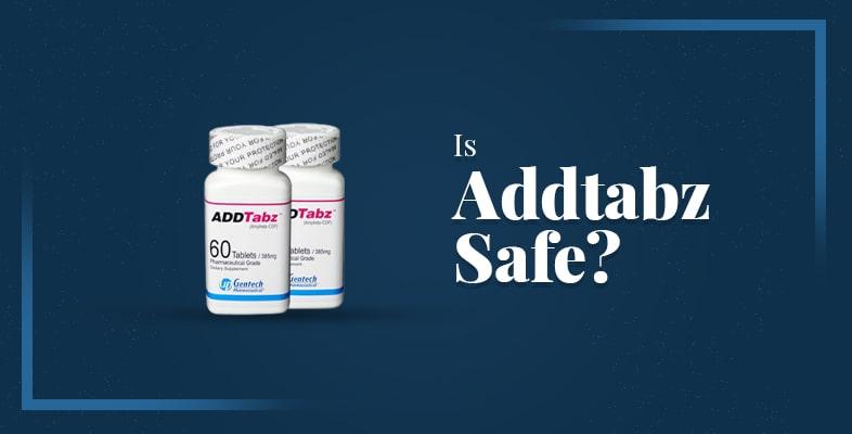Is Addtabz Safe