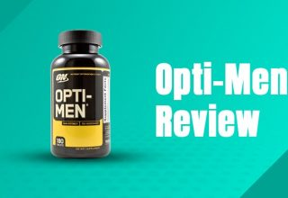 Opti men review
