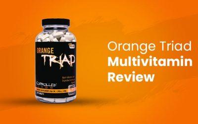 Orange Triad Review