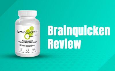 BrainQuicken review