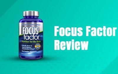 Focus Factor reviews