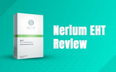 Nerium EHT reviews
